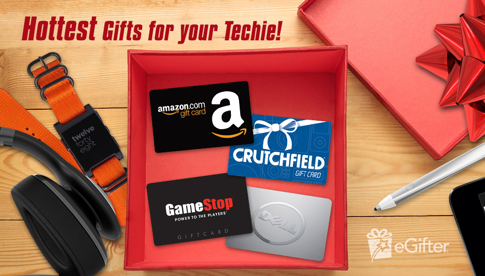 Best Gifts for Technical Guys